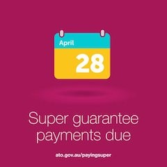 Super Guarantee Contributions